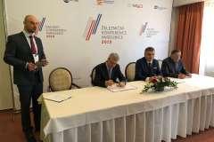 Memorandum o budoucnosti českého železničního průmyslu